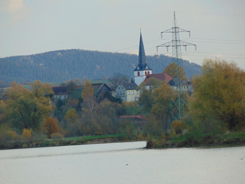 Melkendorfer Kirche