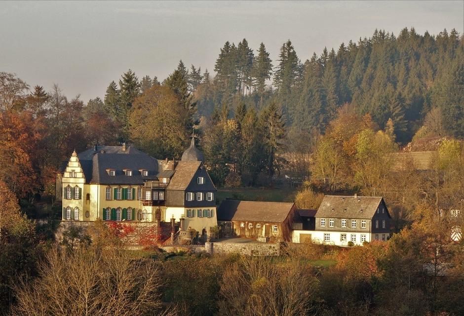 Schloss Heinersreuth