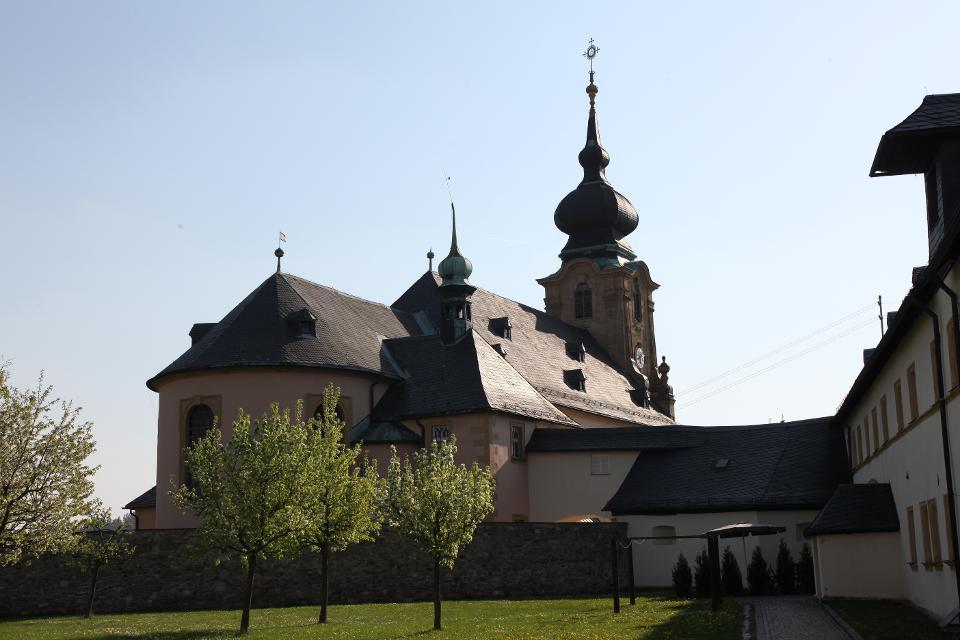 Basilika Marienweiher