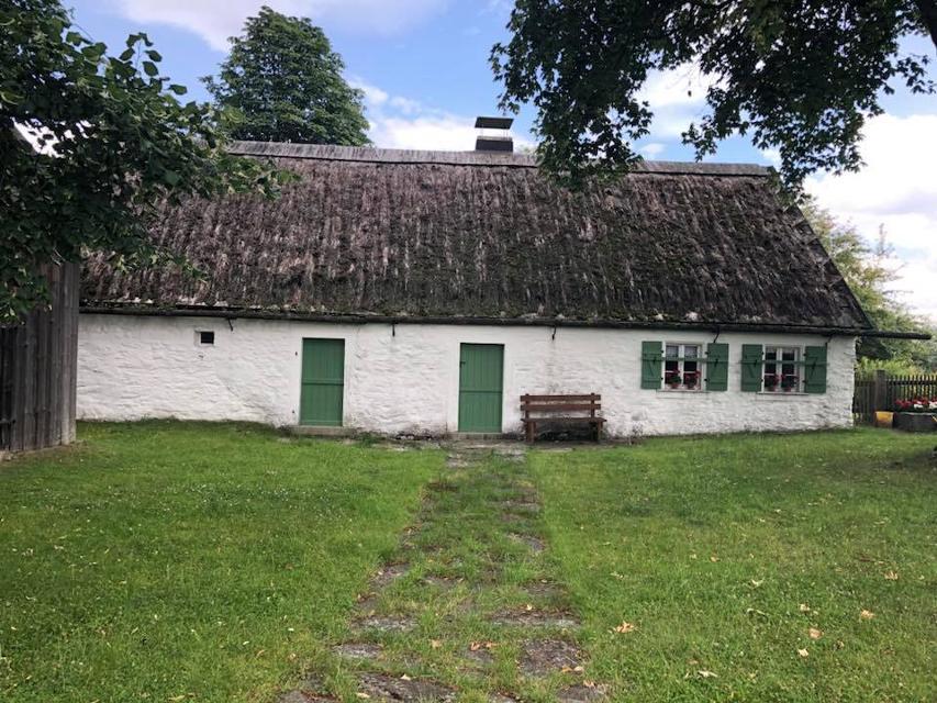 Weberhaus Neudorf