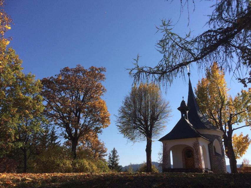 Schlossbergkapelle