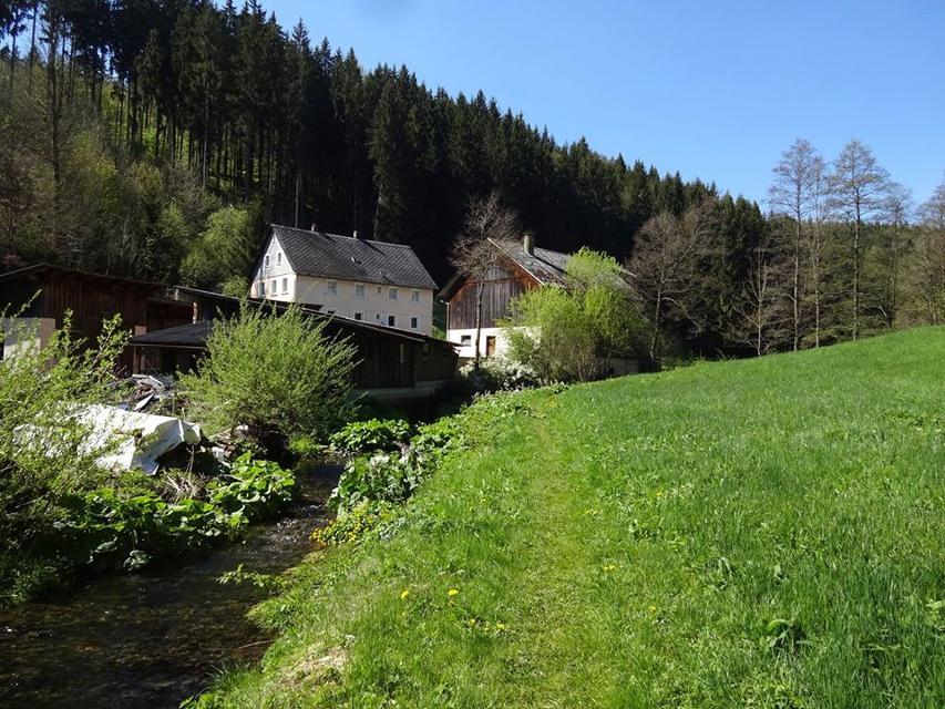 Schlackenmühle