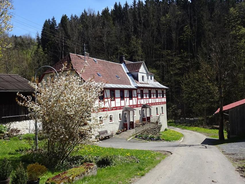 Schübelsmühle
