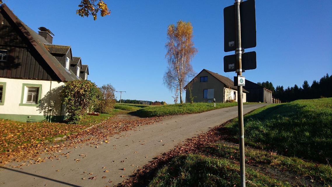 In Buckenreuth