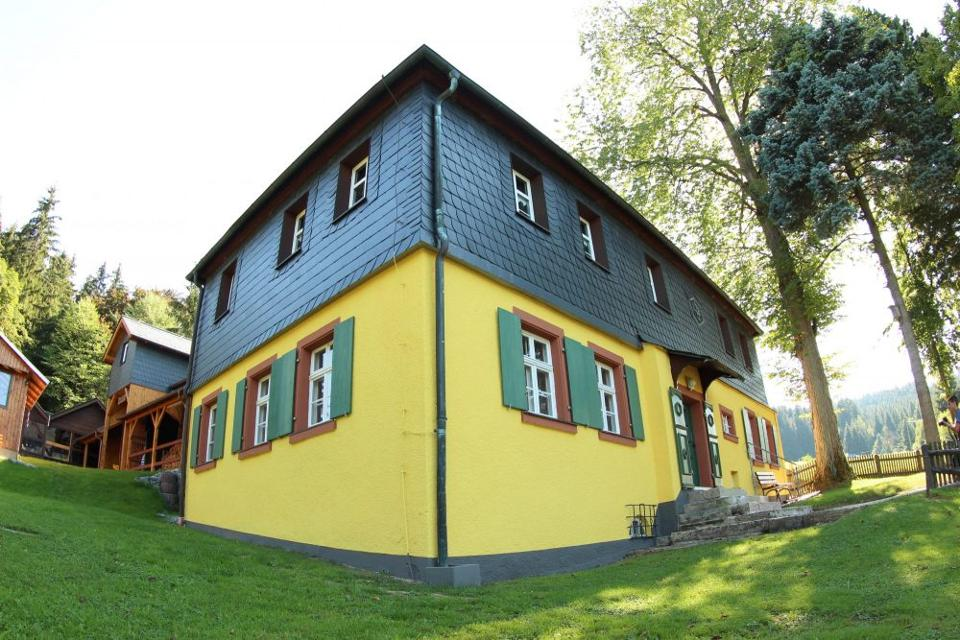 Wanderheim Forsthaus Gerlas