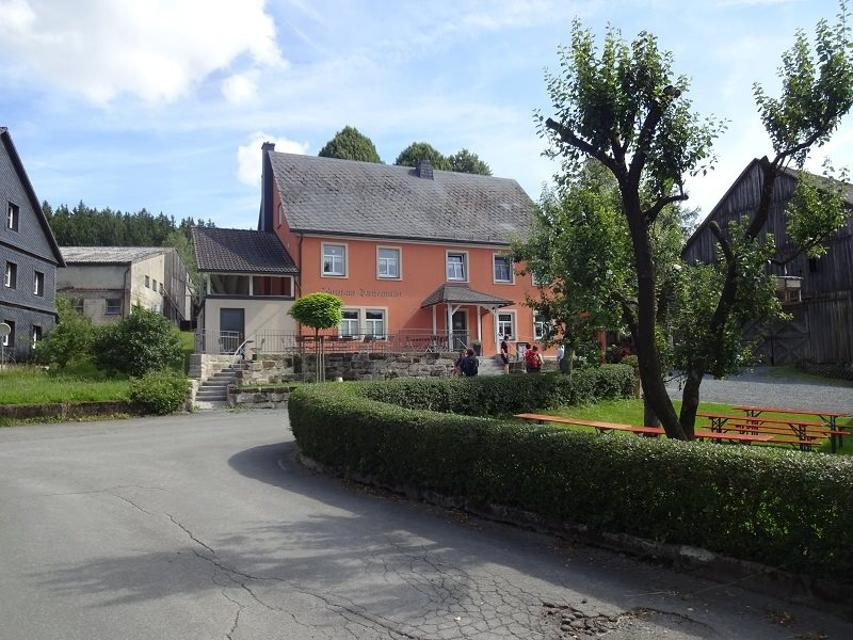 Dörnach