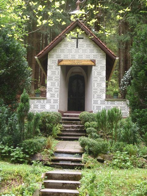 Buchbacher Kapelle