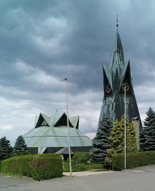 St. Laurentius in Buchbach