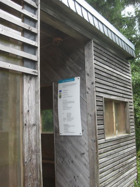 Infopavillon LPV