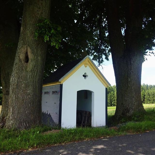 Kapelle bei Grössau