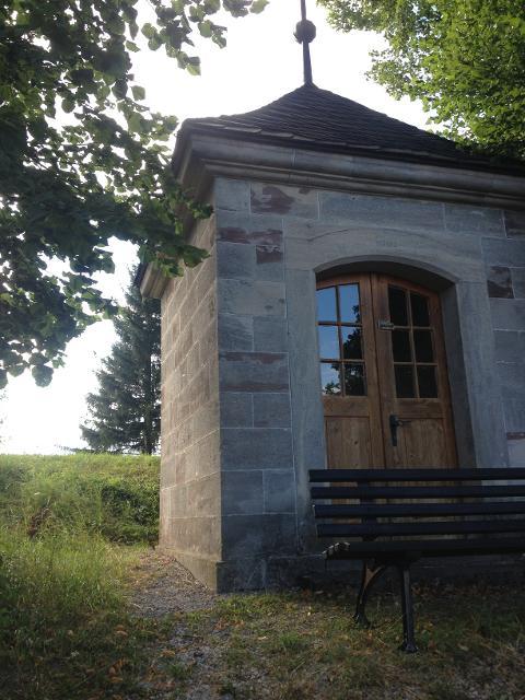 Kapelle am Kindleinsknock
