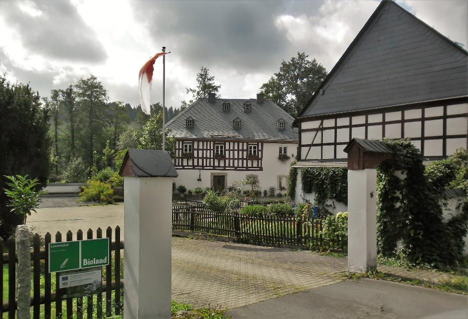 Loewelshof Marxgrün