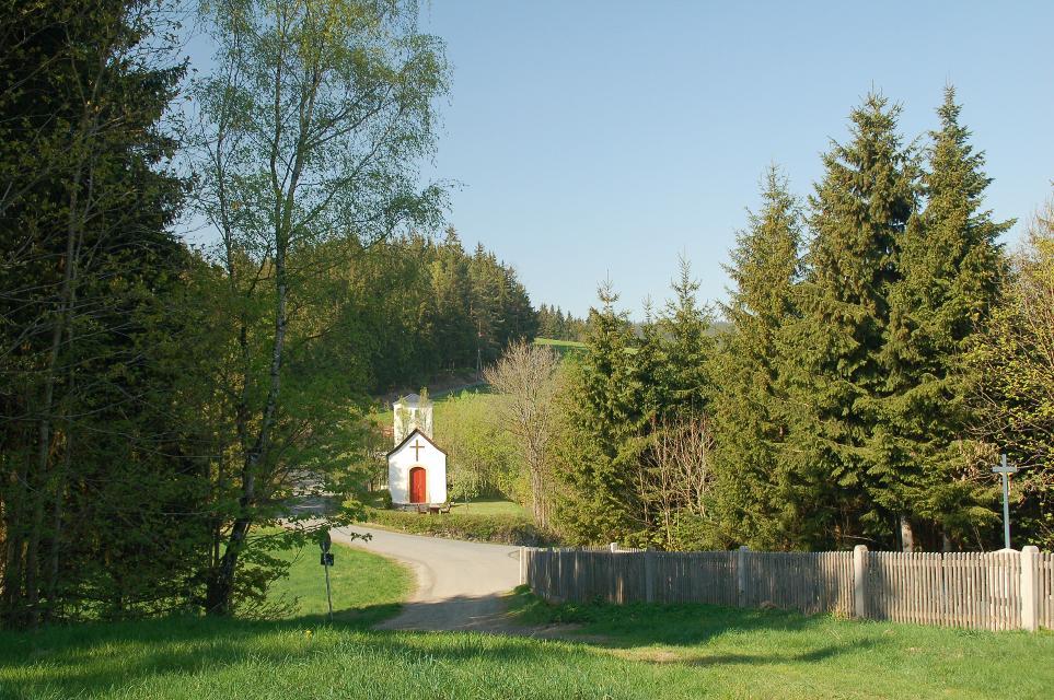 Schnaider Friedhof