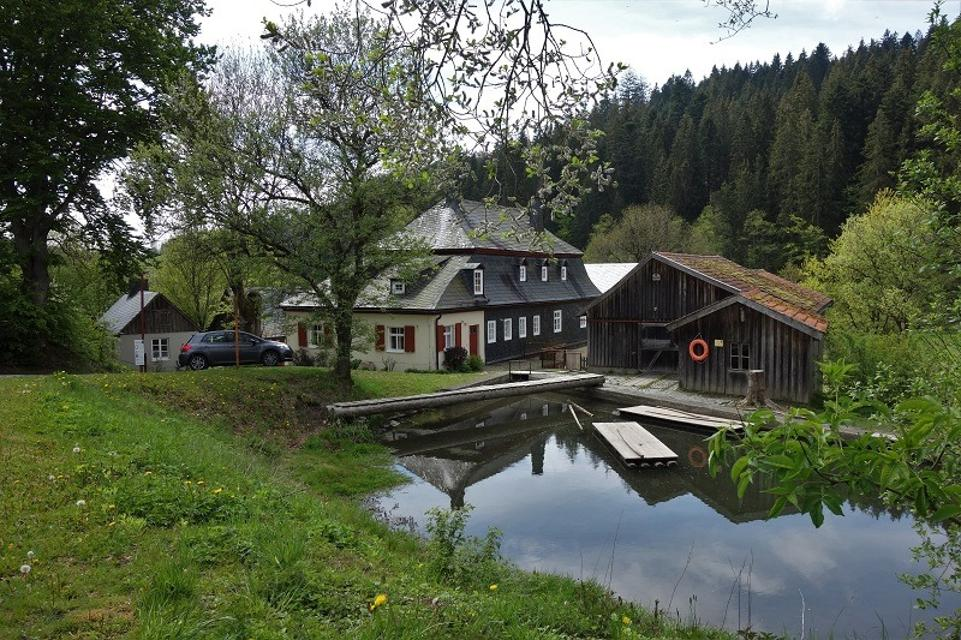 Effeltermühle