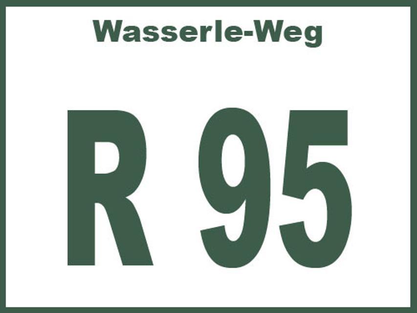 Markierungszeichen