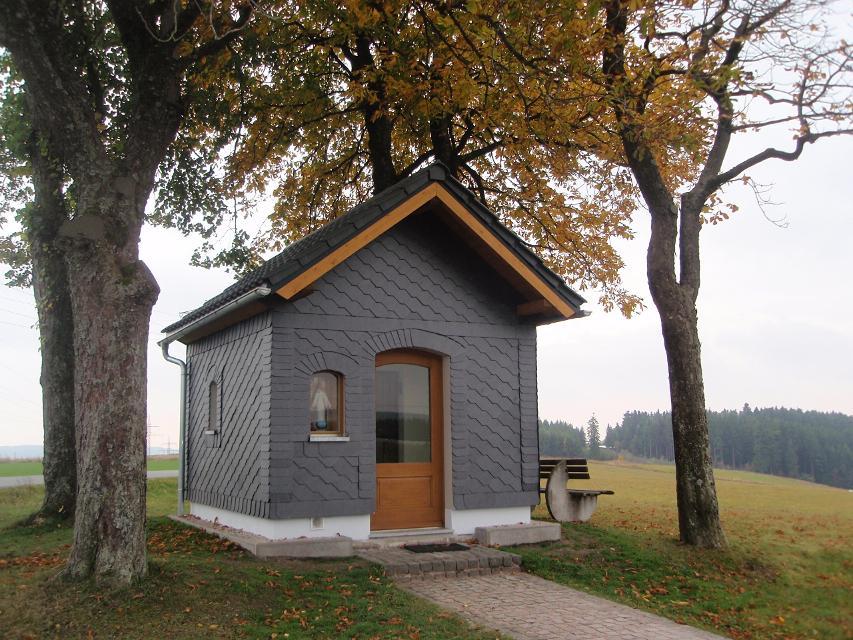 Windheimer Kapelle