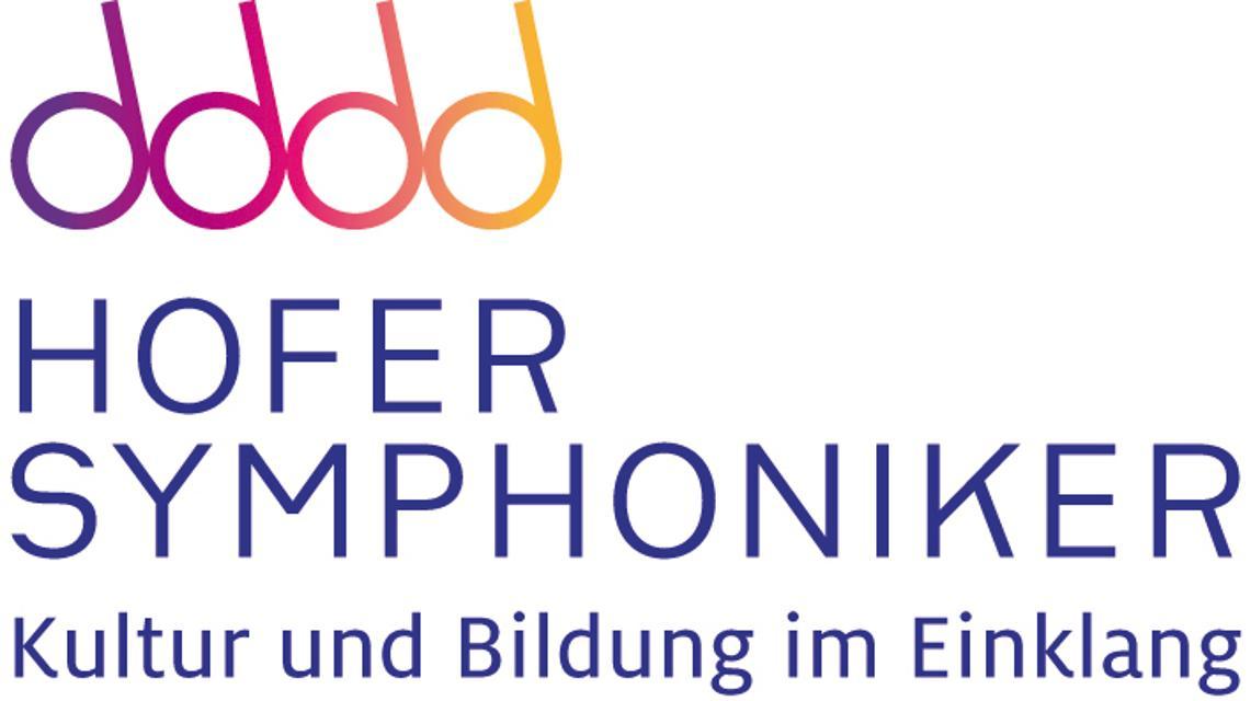 Logo Hofer Symphoniker
