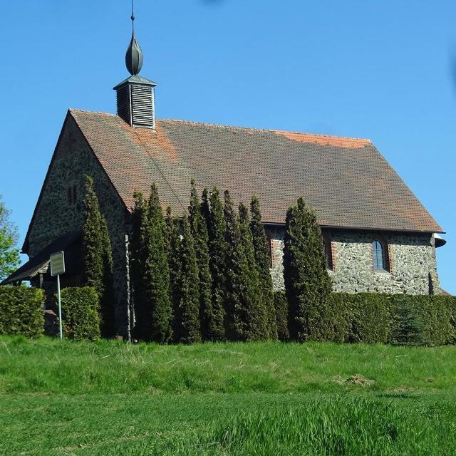 Kirche in Tannenwirtshaus