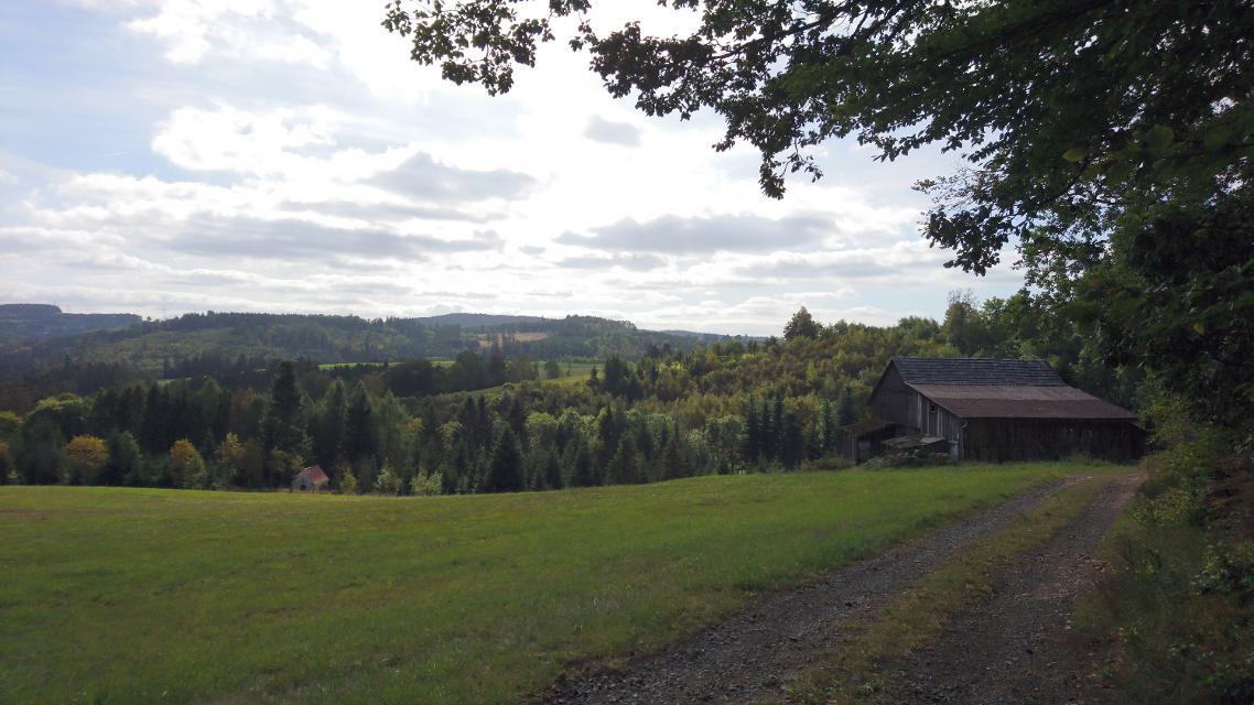 Bei Triebenreuth