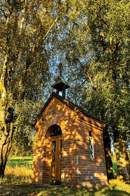 Kapelle bei Forkel