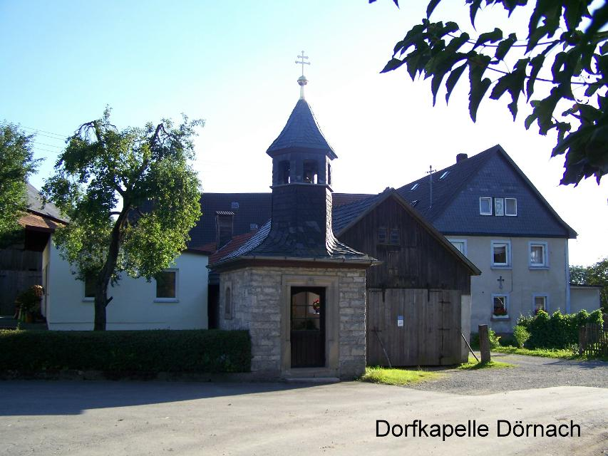 Kapelle Dörnach