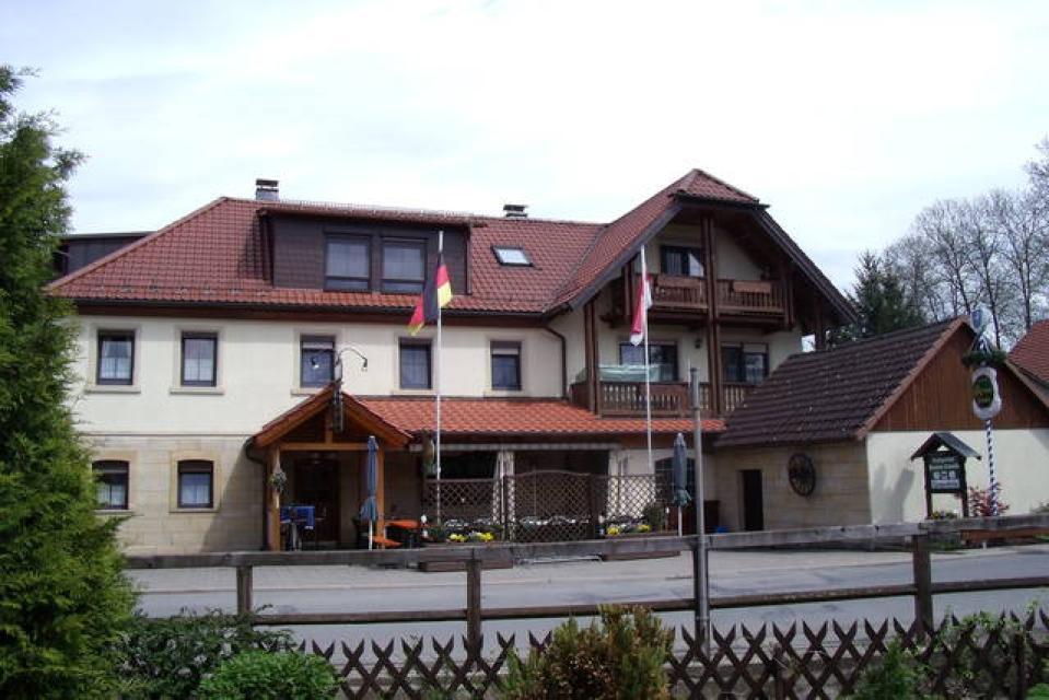 Landgasthof Schmidt in Wötzelsdorf