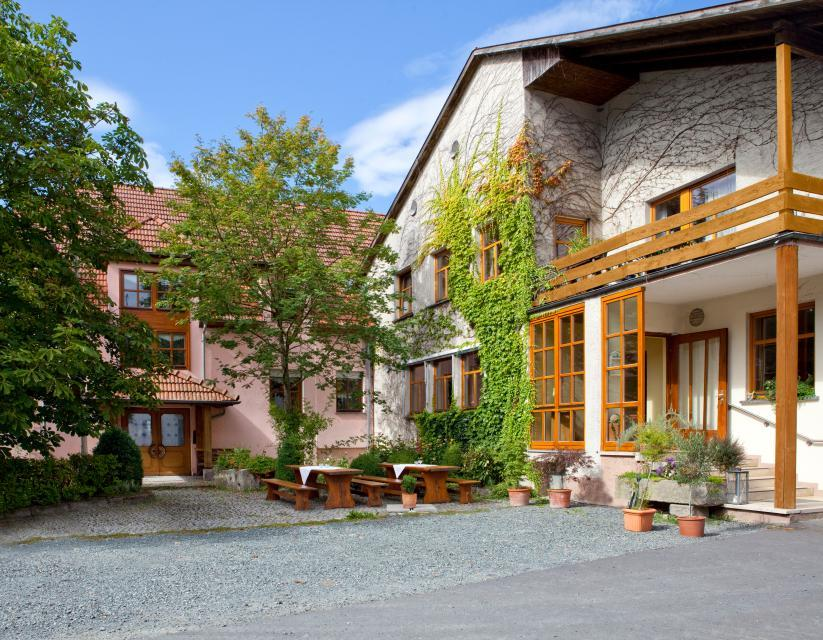 Gasthof Alex in Gössersdorf