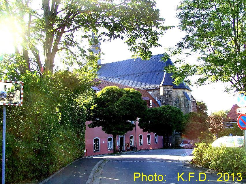 Stiftskirche Himmerlkron