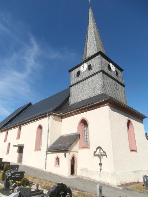 Pfarrkirche St Nikolaus