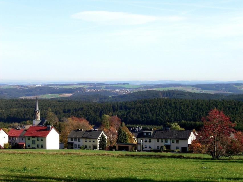 12 Vogtlandblick