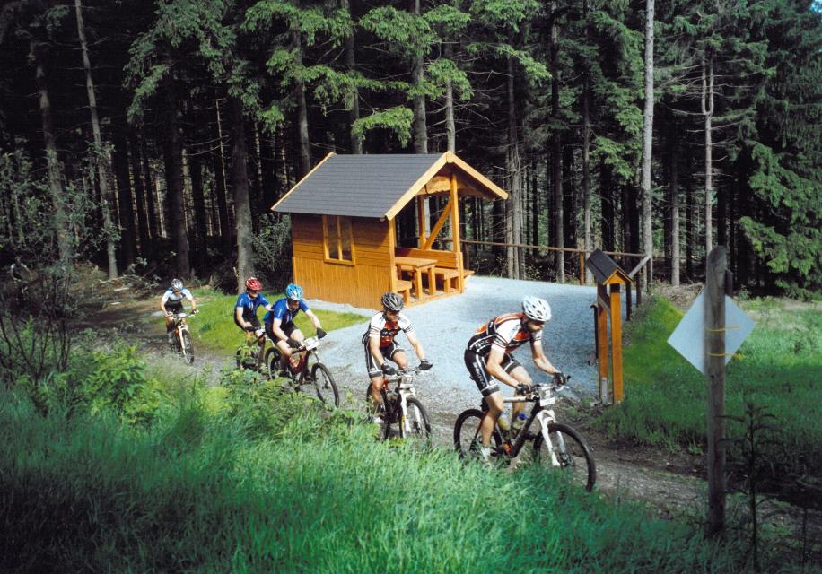 13 Panoramahütte