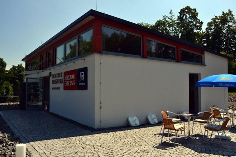 Bergbaumuseum Kupferberg_