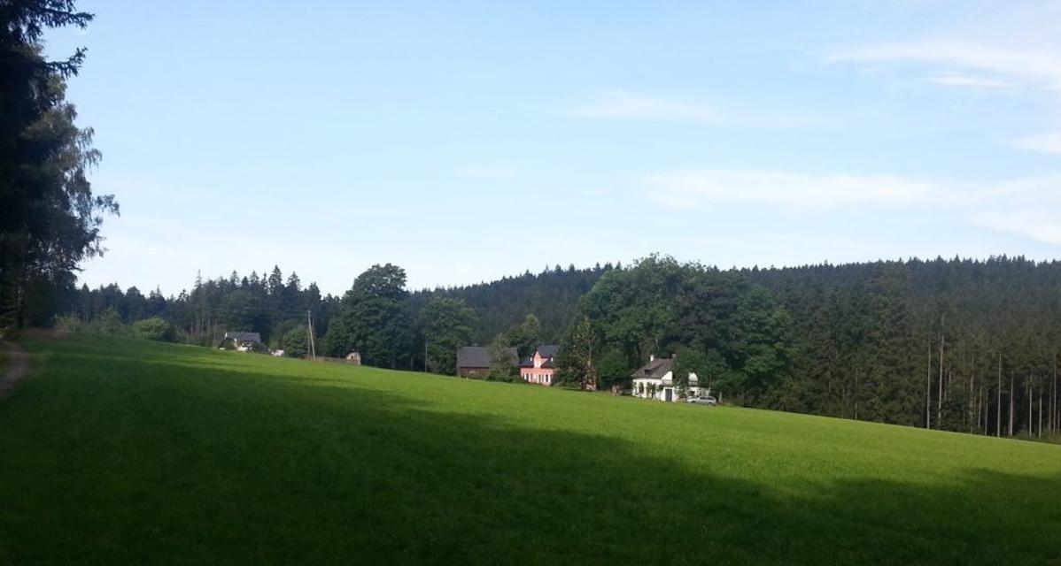 Froschbachtal