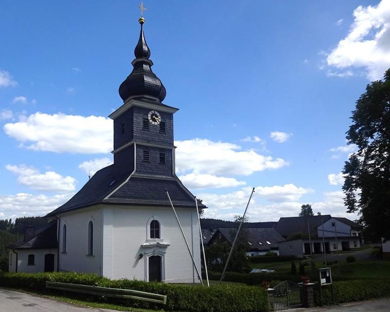 St. Georg Marienroth