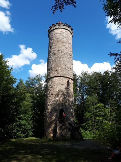 Der Rehbergturm