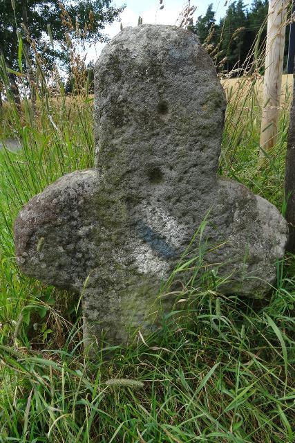 Schwedenkreuz bei Marienweiher