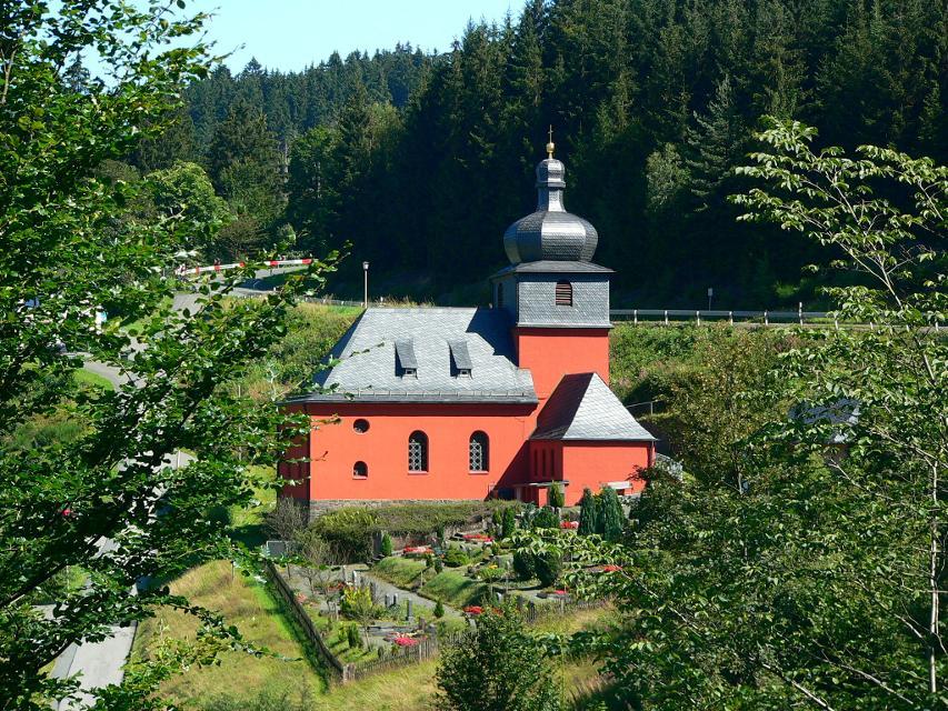 Evangelische Jubilate-Kirche