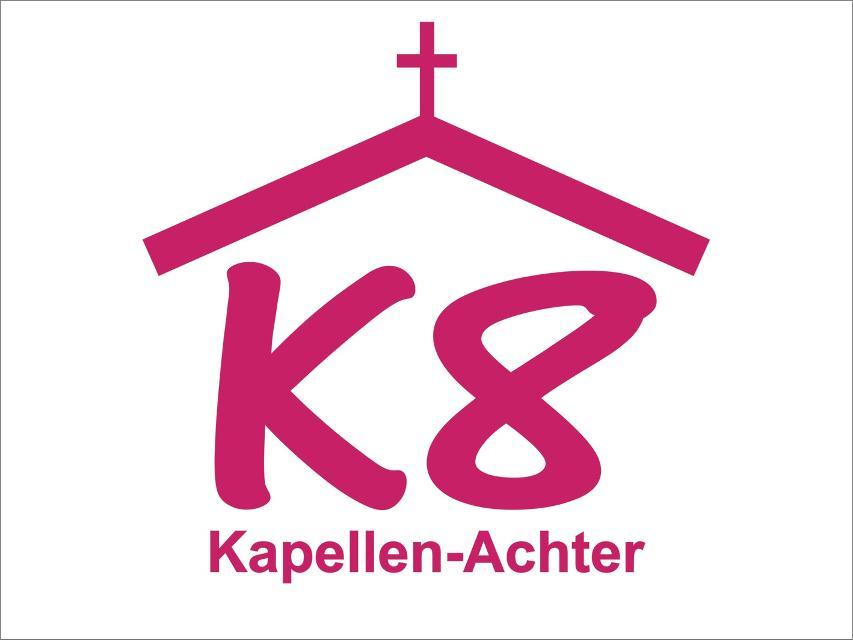 Markierungszeichen Kapellen-Achter