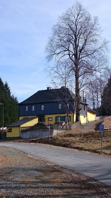 Wanderheim Gerlaser Forsthaus