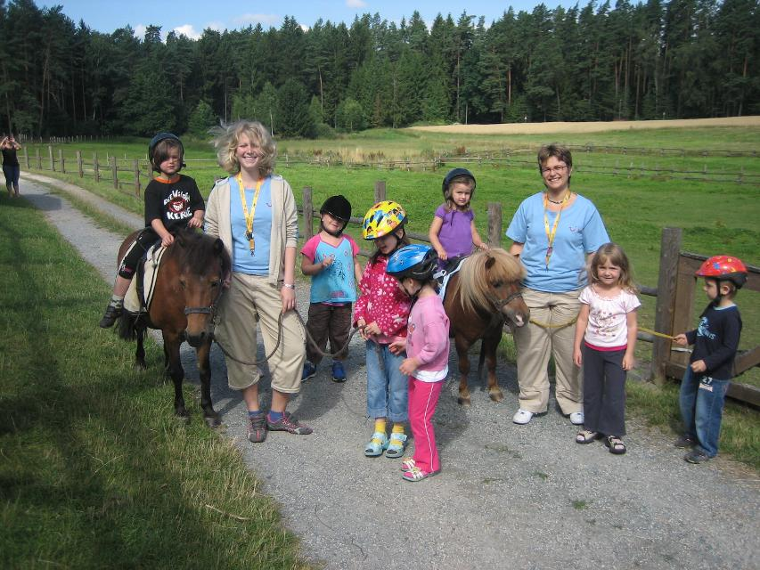 Waldhotel Bächlein Familienurlaub