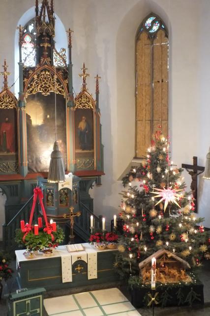 Diebrischer Advent