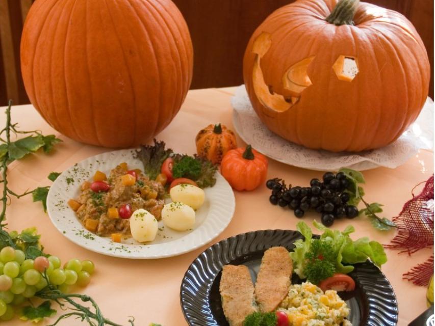 Kulinarische Aktionswochen: Herbstliche Gaumenfreuden mit Erntedank