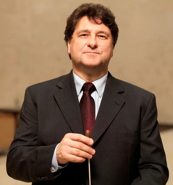 8. Symphoniekonzert der Hofer Symphoniker - Vorkämpfer