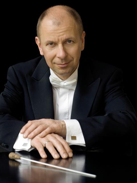 9. Symphoniekonzert der Hofer Symphoniker - Williams, Britten & Co
