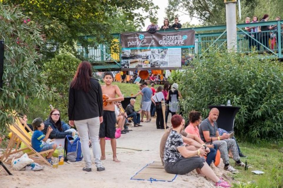 Saaleauenfest