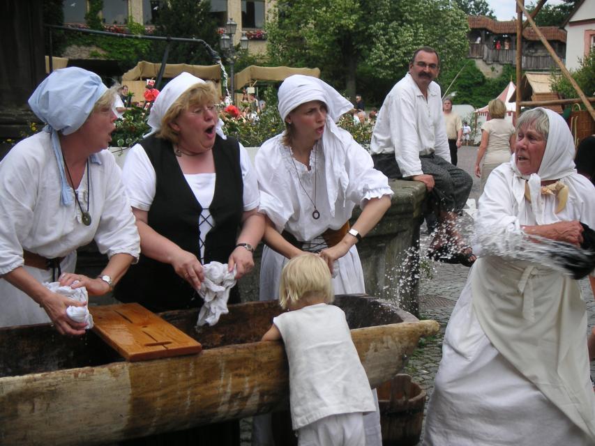 - Tourismus- und Veranstaltungsbetrieb der Lucas-Cranach-Stadt Kronach