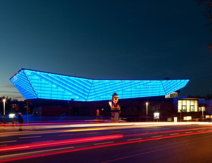 Atelier Feldrapp - Tourist-Information Hof/Reinhard Feldrapp