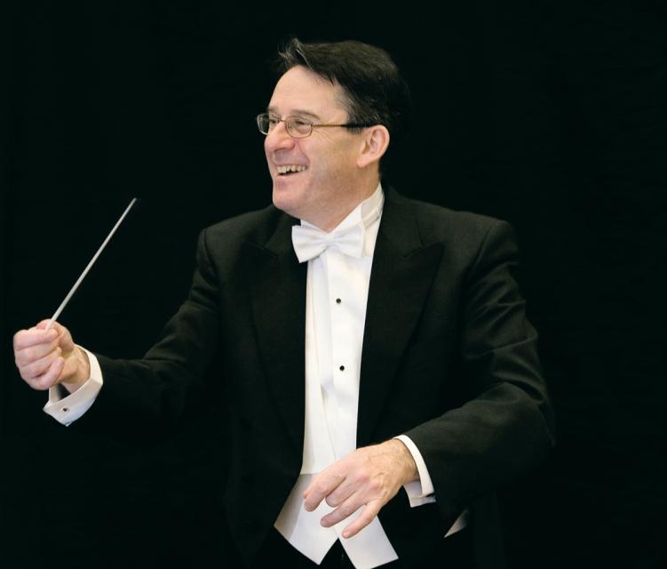 """Neujahrskonzert der Hofer Symphoniker: """"Happy New Year - Das Beste zum Neuen Jahr!"""""""
