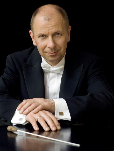"""4. Symphoniekonzert der Hofer Symphoniker - """"Märchenhaft melodisch"""""""