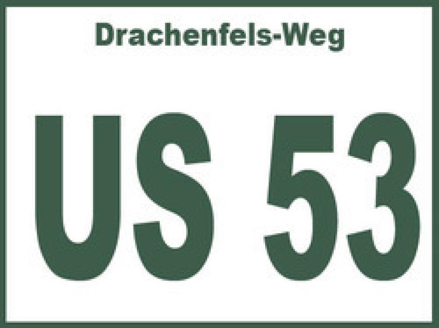 Drachenfels-Weg US 53